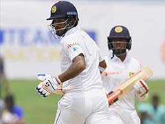 Highlights, India vs Sri Lanka, 2nd Test, Day 3: Sri Lanka Launch Mini Fightback, Trail India By 230