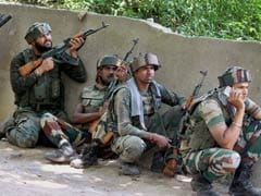 Surrender, Rehabilitation Is Assured, Security Forces Tell Terrorists In Kashmir