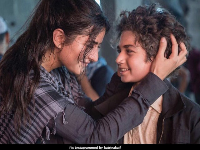 Katrina Kaif's Finally Met Her Match - Someone Who Talks More Than She Does
