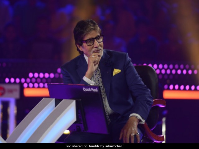 Kaun Banega Crorepati 9 Episode 1: Highlights From Amitabh Bachchan's Show