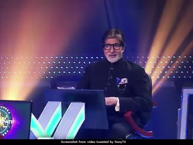Kaun Banega Crorepati 9 Episode 2: Can You Answer Amitabh Bachchan's Questions?