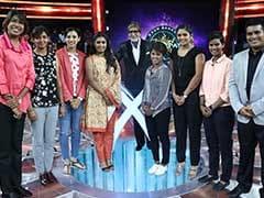 इस शुक्रवार KBC-9 की हॉट सीट पर होगा भारतीय महिला क्रिकेट टीम का कब्जा
