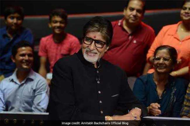 अमिताभ बच्चन को याद आया 17 साल पुराना अपना 'दोस्त'... KBC