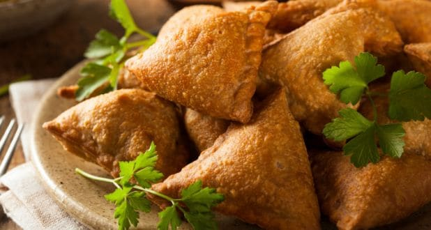 Indian Cooking Tips: How To Make Mutton Keema Samosa At Home