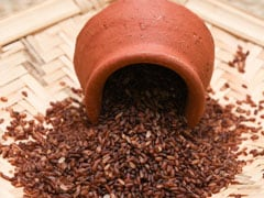 Kerala's Trademark Red Rice and What Makes it So Special