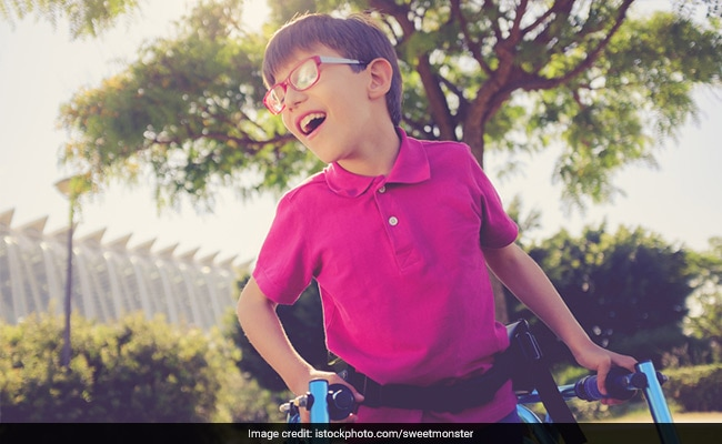 Kerala Launches Mobile Intervention Units For Differently-Abled Children