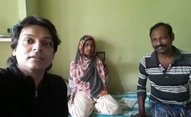 'Am Going To Die', Woman In Kerala 'Love Jihad' Case Says On Camera