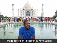 Kevin Durant Says Sorry For India '20 Years Behind' Comment