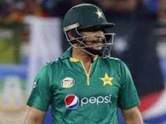 फिक्सिंग की फांस: पाकिस्तानी बल्लेबाज खालिद लतीफ पर पांच साल का प्रतिबंध