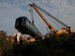Utkal Express Derail: 4 Railway Officials Suspended - Live Updates