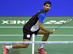 Denmark Open Superseries: Kidambi Srikanth Beats Wong Wing Ki Vincent To Enter Final