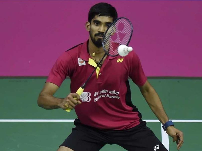 Srikanth, Wan Ho advance at World Badminton Championships