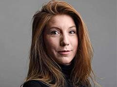 Swedish Journalist Kim Wall Case : Divers Find Another Arm