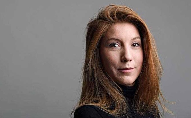 Decapitated Head Of Swedish Journalist Kim Wall Found: Danish Police