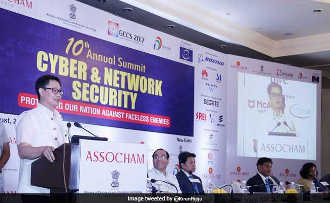 indian cyber warfare capability Cyberwar, cyberwarfare are on everyone's lips but mean nothing as they  of  icai india •budget == secret bad word •capability == fragmented.