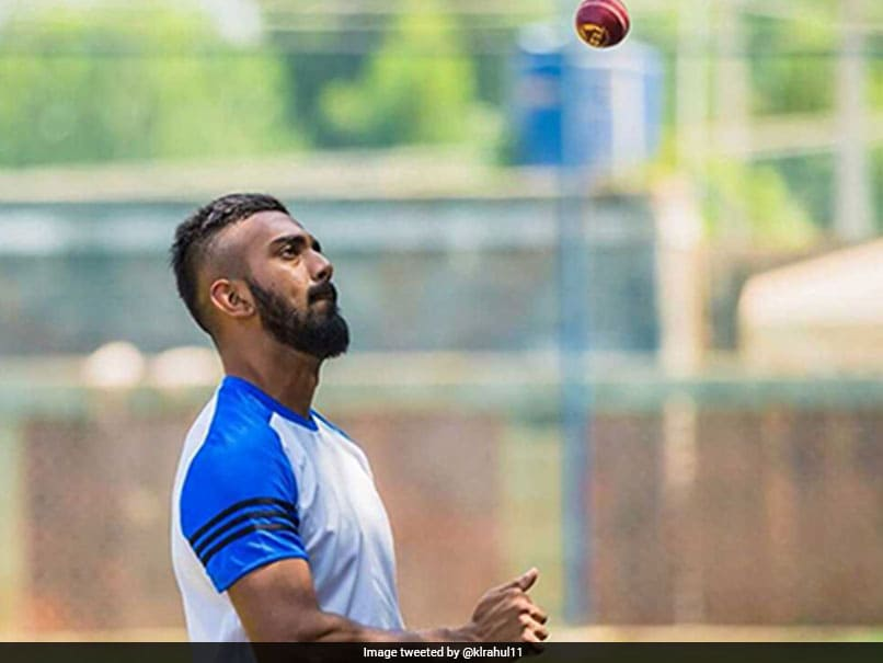 India Vs Sri Lanka: KL Rahul Under Ravi Shastri