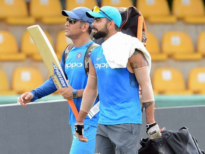 When And Where To Watch India vs Sri Lanka 1st ODI Live Coverage On TV, Live Streaming Online