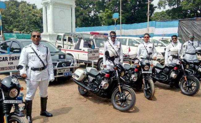 Kolkata Police Recruitment 2018: 344 पदों पर निकली भर्तियां, 8वीं पास भी कर सकते हैं आवेदन