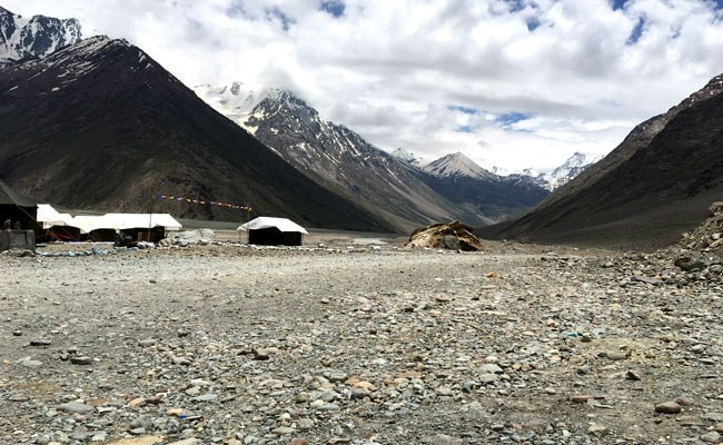 World's 'Highest' Village Runs Dry As Warming Hits The Himalayas