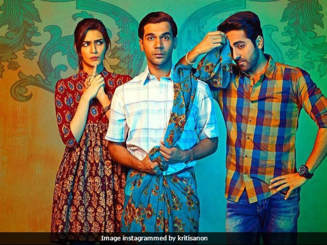 Bareilly Ki Barfi Box Office Collection Day 13: Kriti Sanon, Ayushmann Khurrana, Rajkummar Rao's Film Makes Rs. 26.27 Crore