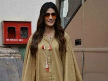 Kriti Sanon Says She Likes To 'Explore New Things' As An Actor