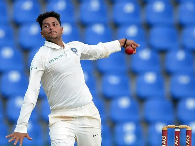 Kuldeep Yadav Is Good Young Talent And Difficult To Pick: Steve Smith