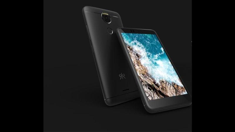 7,000 रुपये से कम में लॉन्च हुआ 3 जीबी रैम, 32 जीबी स्टोरेज और फिंगरप्रिंट सेंसर वाला स्मार्टफोन