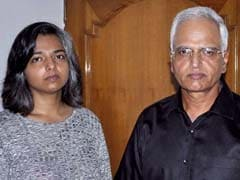 Varnika Kundu's Father Has Some Advice For Haryana BJP Chief