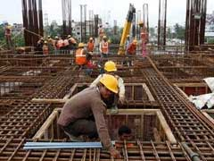 Government Allocates Rs 5.97 Lakh Crore For Infra Spending In 2018-19