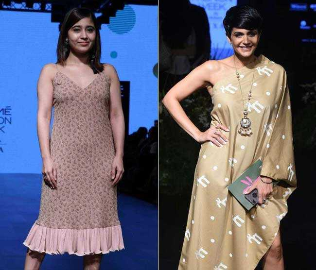 lakme fassion week