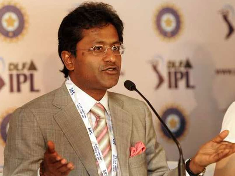 Lalit Modi Resigns, Bids Adieu To Cricket Administration For Now