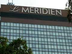 Municipal Body In Process Of Evicting Management Of Le Meridian Hotel: Government