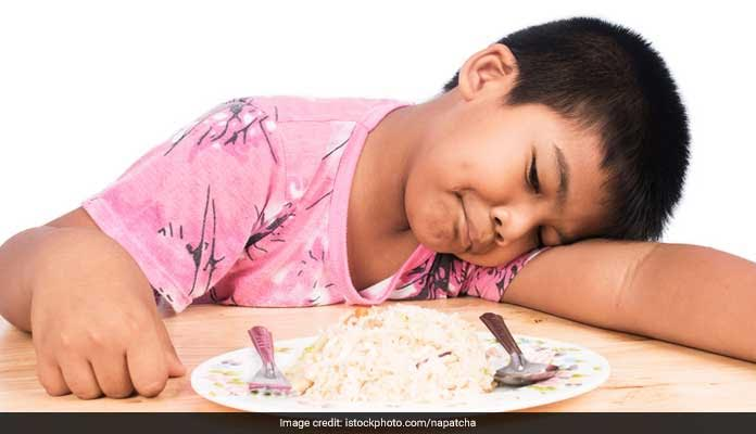 Another Risk Factor For Diabetes In Children - Insufficient Sleep