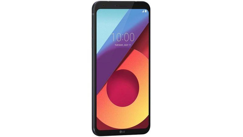LG Q6 के टॉप पांच फ़ीचर जानें