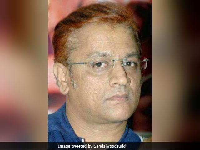 Kannada Singer LN Shastri Dies At 46