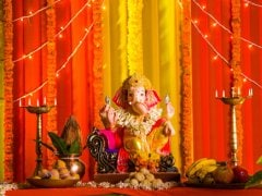 Ganesh Chaturthi: Heard of Lord Ganesha's Banana Bride? Here's All You Need to Know