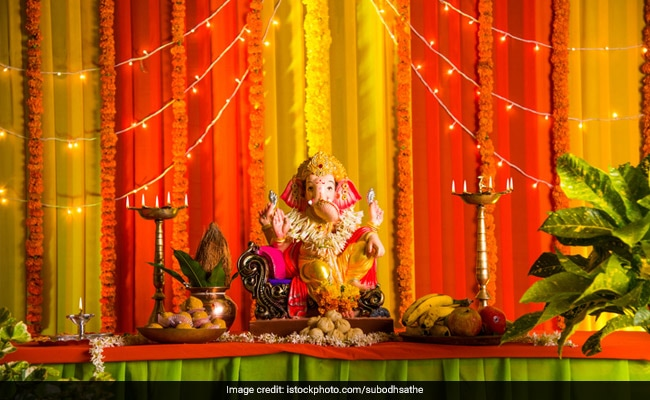Ganesh Chaturthi 2017 5 Foods That Lord Ganesha Loves The Most