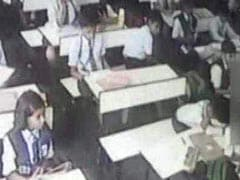 Class 3 Boy Slapped 40 Times By Teacher. Video Is Viral