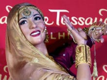Madhubala, As Anarkali, Unveiled In Madame Tussauds Delhi