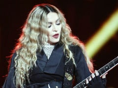 Madonna Moves To Lisbon For Son David's Football Dreams