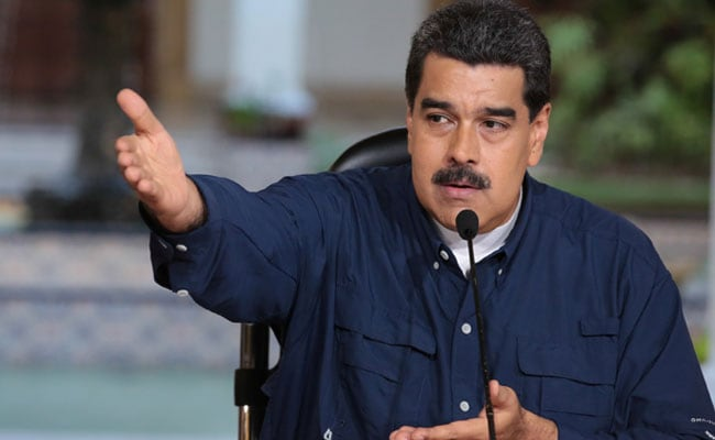 Venezuela Announces Concert To Counter Richard Branson's Charity Show