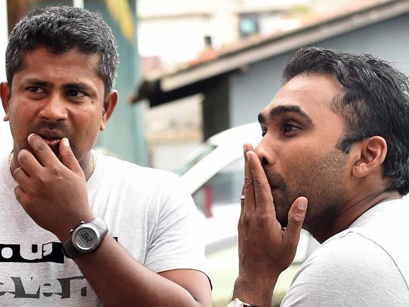 India vs Sri Lanka: Fear Of Failure Hurting Sri Lanka, Says Mahela Jayawardene