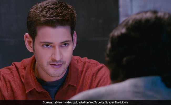 Spyder Tease: महेश बाबू के बर्थडे गिफ्ट को मिल रहा है दर्शकों का जबरदस्त रिस्पांस