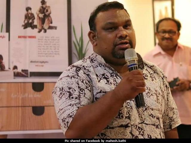 Pawan Kalyan's Fans Harassing Me, Says Film Critic Mahesh Kathi
