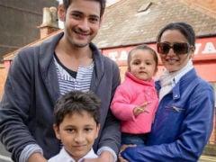 Mahesh Babu, Namrata Shirodkar Post Beautiful Messages On Son Gautam's Birthday