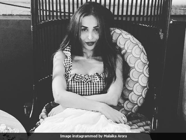 It's Not Malaika Arora's Birthday (Grrr, Wikipedia). But We Can Still Look At These Fab Pics
