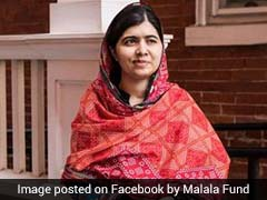 Malala Gets Accepted To Oxford. JK Rowling, Others Tweet Congratulations