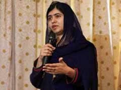 Malala Wants Corporates To Support Girls' Education