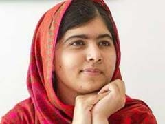 """Speak For Minorities In Pak"": BJP MP To Malala Yousafzai On J&K Tweet"