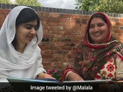 Malala's Mother, Who Is 'Learning English', Is First To Read Her New Book
